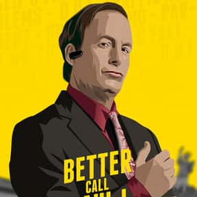 Better Call Saul is listed (or ranked) 13 on the list The Best Dark Comedy TV Shows