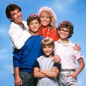Growing Pains is listed (or ranked) 25 on the list The Best Shows About Families