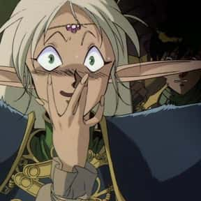 Record Of Lodoss War is listed (or ranked) 8 on the list The Best High Fantasy Anime