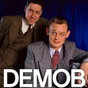 Demob  is listed (or ranked) 23 on the list The Greatest TV Shows Set in the '40s