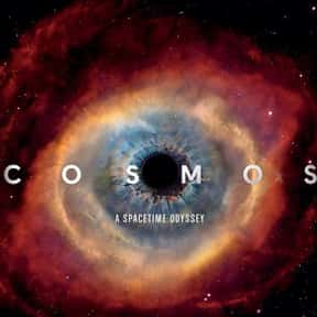 Cosmos is listed (or ranked) 4 on the list The Best Documentary Series & TV Shows