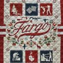 Fargo is listed (or ranked) 8 on the list The Best Conspiracy Shows on TV Right Now