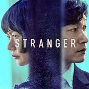 Stranger is listed (or ranked) 5 on the list The Best Korean Crime Dramas Ever