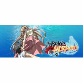 My Bride is a Mermaid