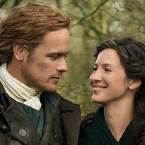 Outlander is listed (or ranked) 18 on the list The Best Television Dramas In 2019