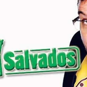 Salvados is listed (or ranked) 6 on the list The Best Interview Shows