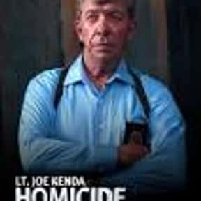 Homicide Hunter is listed (or ranked) 5 on the list The Best True Crime TV Shows