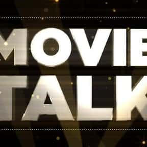 Movie Talk is listed (or ranked) 21 on the list The Best Interview Shows