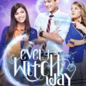 Every Witch Way is listed (or ranked) 16 on the list The Best Zombie & Supernatural Shows On Hulu