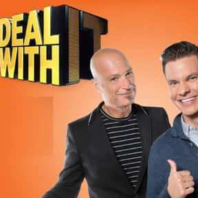 Deal with It is listed (or ranked) 15 on the list Surprise! It's The Best Hidden Camera Reality Shows
