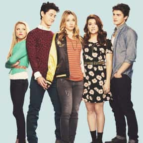 Faking It is listed (or ranked) 17 on the list The Best TV Shows Set In Texas
