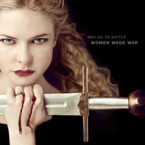 The White Queen is listed (or ranked) 12 on the list The Best Historical Drama TV Shows