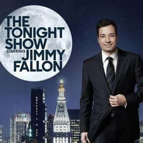 The Tonight Show Starring Jimm is listed (or ranked) 16 on the list The Funniest Shows on TV Right Now