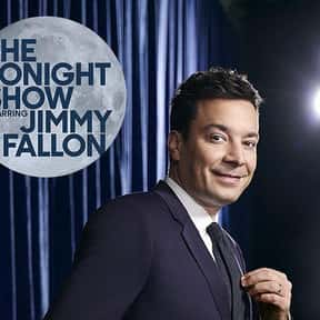 The Tonight Show Starring Jimm is listed (or ranked) 3 on the list The Best Talk Shows of the 2010s