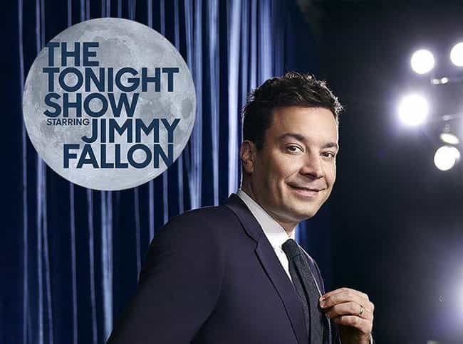 The Tonight Show Starring Jimm... is listed (or ranked) 1 on the list The Best Variety TV Shows In 2019