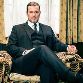 The Doctor Blake Mysteries is listed (or ranked) 8 on the list The Greatest TV Shows Set in the '50s