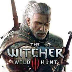 The Witcher 3: Wild Hunt is listed (or ranked) 2 on the list The Best Action Role-Playing Games Of All Time