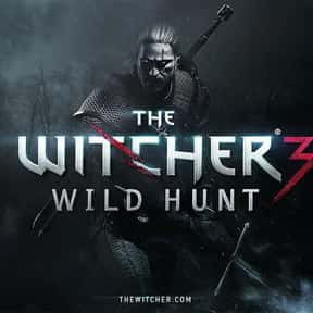 The Witcher 3: Wild Hunt is listed (or ranked) 9 on the list The Best Games Like Skyrim