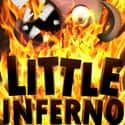 Little Inferno is listed (or ranked) 23 on the list The Best Switch Games For Casual Gamers