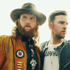 Brothers Osborne is listed (or ranked) 6 on the list The Best New Country Artists