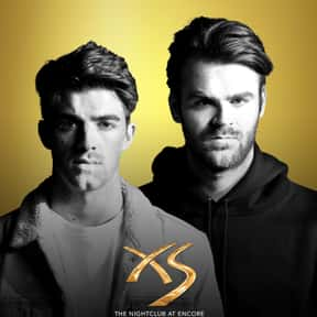 The Chainsmokers is listed (or ranked) 6 on the list The Best Las Vegas DJ Residencies Right Now
