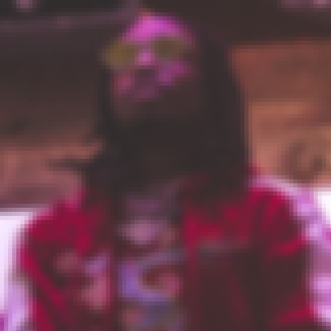 Quavo is listed (or ranked) 2 on the list Karrueche Tran Loves and Hookups