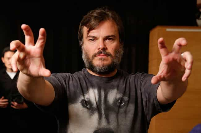 Jack Black is listed (or ranked) 1 on the list Famous Friends of Ben Stiller