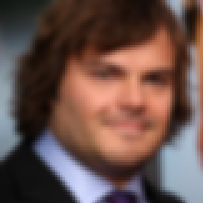 Jack Black is listed (or ranked) 1 on the list Celebrities Who Play Minecraft