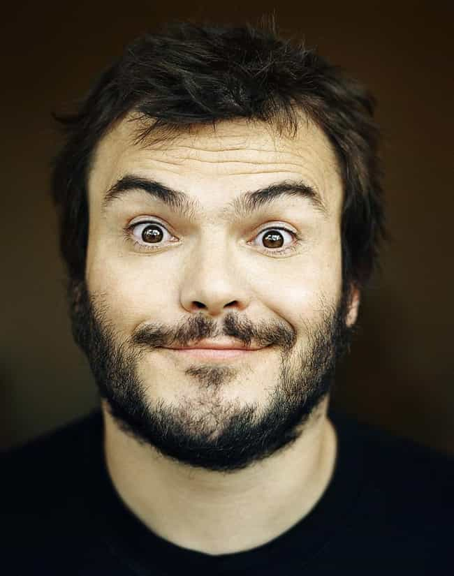 Jack Black is listed (or ranked) 6 on the list Famous Christians Who Converted to Judaism