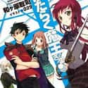 The Devil Is a Part-Timer! is listed (or ranked) 18 on the list The Best Fantasy Anime of All Time