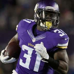 Jerick McKinnon is listed (or ranked) 13 on the list The Best Fantasy Football Running Backs Of 2019