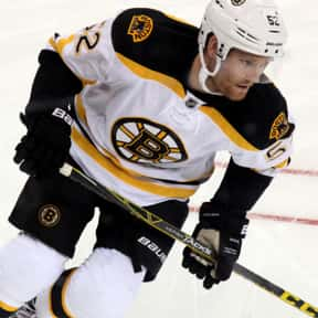 Colin Miller is listed (or ranked) 18 on the list Famous People Whose Last Name Is Miller