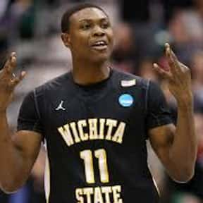 Cleanthony Early is listed (or ranked) 8 on the list The Greatest Wichita State Basketball Players of All Time