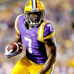 Leonard Fournette is listed (or ranked) 6 on the list The Best LSU Football Players of All Time