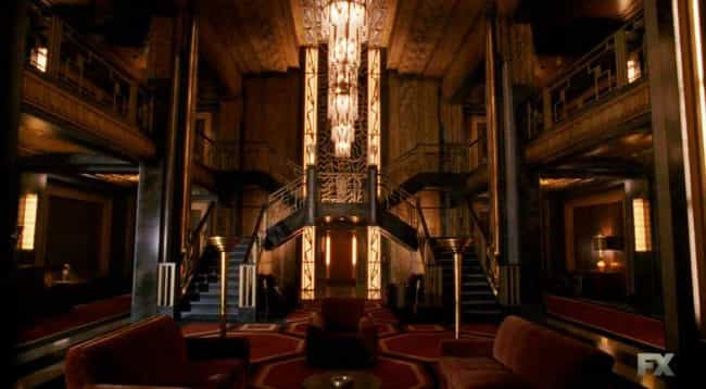 Cecil Hotel is listed (or ranked) 2 on the list All The True Stories, People, And Crimes Referenced In Every Season Of 'American Horror Story'