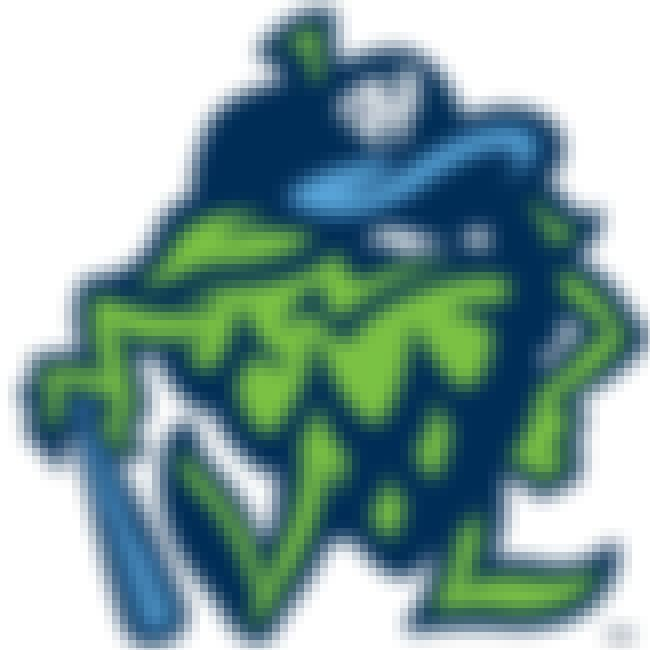 Hillsboro Hops is listed (or ranked) 2 on the list The Best Minor League Baseball Team Logos
