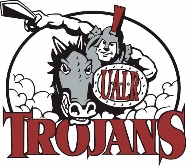 Arkansas–Little Rock Trojans m... is listed (or ranked) 1 on the list The Best Sun Belt Basketball Teams