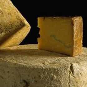 Béal Organic Cheese