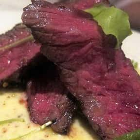 Hanger Steak is listed (or ranked) 18 on the list The Best Cut of Steak