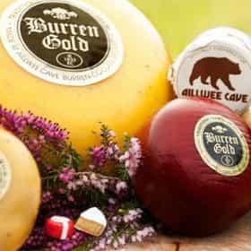 Burren Gold