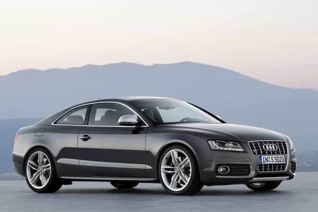 All Audi Models List Of Audi Cars Vehicles Page - All audi cars models list