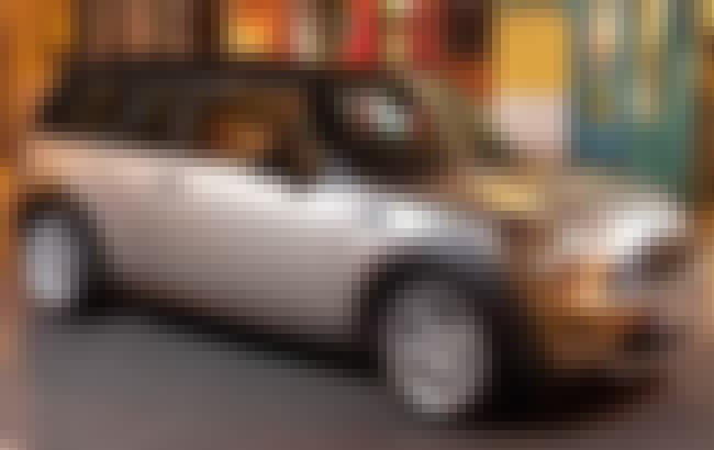 Mini Clubman is listed (or ranked) 1 on the list Full List of MINI Models