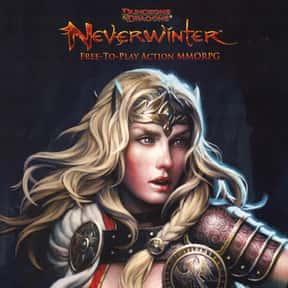 Neverwinter is listed (or ranked) 8 on the list The Best Free to Play MMORPG Games of All Time