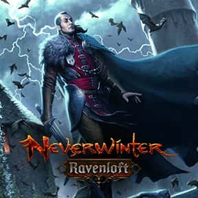 Neverwinter is listed (or ranked) 13 on the list The Most Popular MMORPG Video Games Right Now