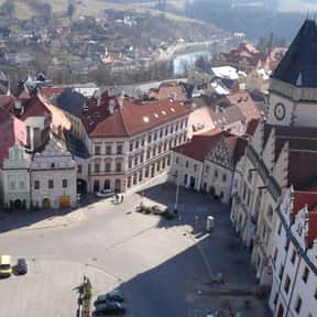 Czech Republic is listed (or ranked) 6 on the list The Best European Countries to Visit with Kids