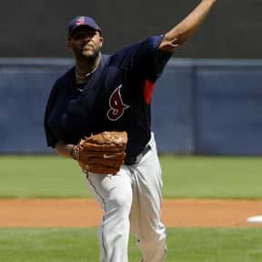 CC Sabathia is listed (or ranked) 22 on the list The Best Cleveland Indians Of All Time