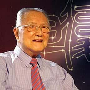 Tan Jiazhen is listed (or ranked) 3 on the list Famous Scientists from China
