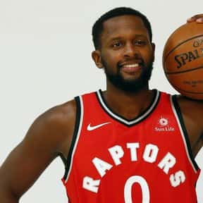 C. J. Miles is listed (or ranked) 9 on the list The Best Toronto Raptors Small Forwards of All Time
