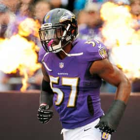 C. J. Mosley is listed (or ranked) 18 on the list Who is the Best Linebacker in the NFL Right Now?