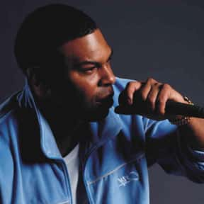 CL Smooth is listed (or ranked) 13 on the list The Best Rappers From The Bronx